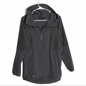 UNDER ARMOUR woman's jacket size XXS